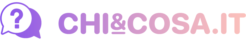 Logo ChieCosa.it