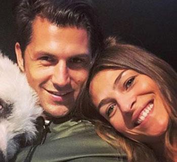 Chi è Marco Roscio: Biografia, Età, Lavoro e Instagram del Marito di Cristina Chiabotto