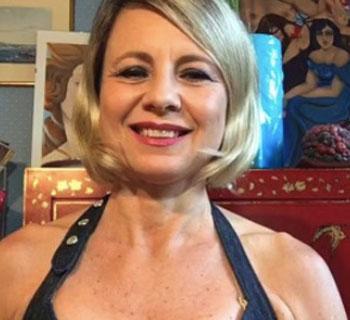 Chi è Antonella Elia: Biografia, Età, Genitori, Pietro delle Piane e Grande Fratello VIP