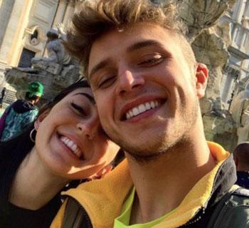 Chi è Jacopo Ottonello Amici 19: Biografia, Fidanzata e Serale