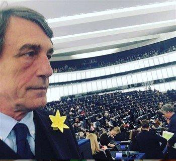 Chi è David Sassoli: Biografia, Età, Moglie Presidente Parlamento Europeo