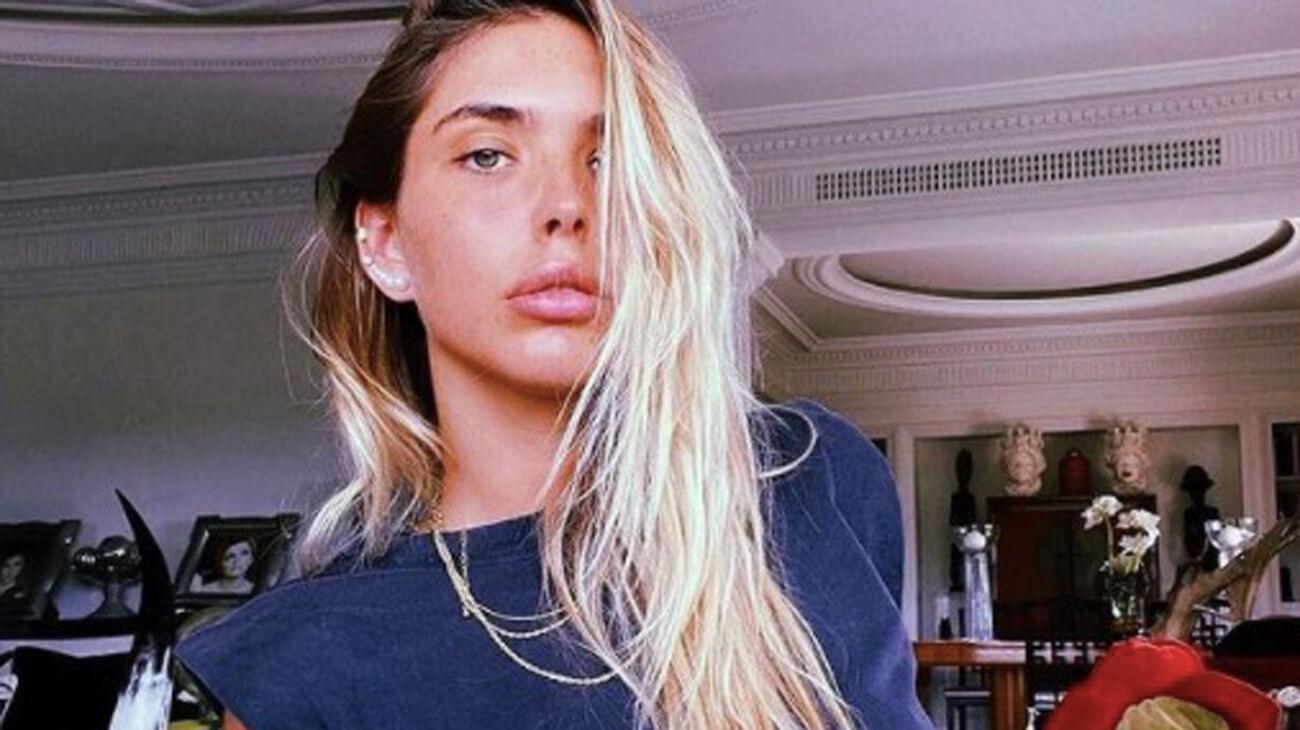 Chi è Viktorija Mihajlovic: Biografia, Età, Fidanzato Pellegri, Figlia di Sinisa e Instagram
