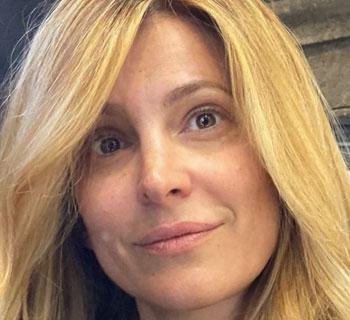 Chi è Adriana Volpe: Biografia, Età, Single, ex Marito, Magalli e GF VIP 6