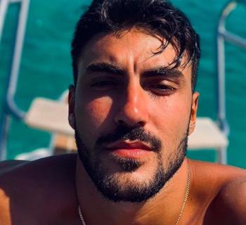 Chi è Alessandro Catania: Biografia, Età e Temptation Island VIP