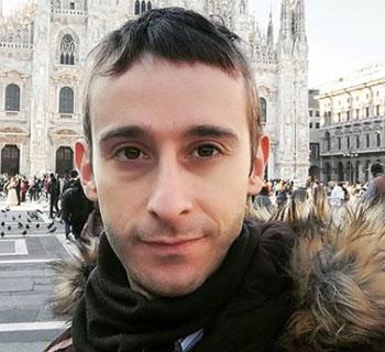 Chi è Alessandro Santagati: Età, Biografia e Curiosità