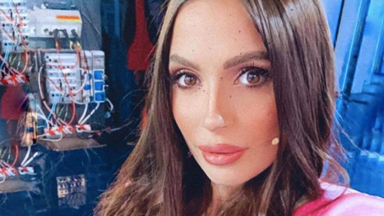 Chi è Alessia Macari: Biografia, Età, Marito Calciatore e Instagram