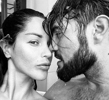 Chi è Alex Belli: Biografia, Età, Lavoro e Matrimonio con Delia Duran