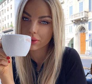 Chi è Alice Fabbrica: Biografia, Età, Carriera Influencer, Ex Andrea Zelletta