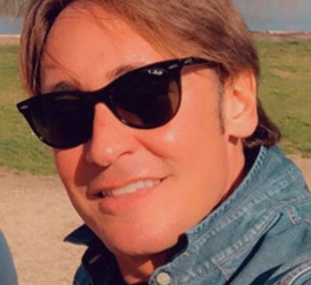 Chi è Andrea Ippoliti: Biografia, Età, Lavoro e Fidanzata Ex Caldonazzo