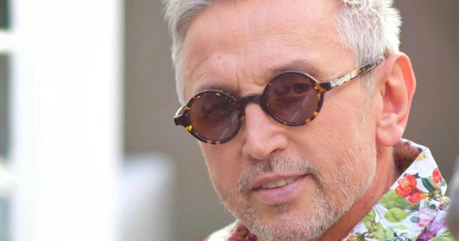 Chi è Bruno Barbieri: Biografia, Età, Moglie, Ristorante e 4 Hotel