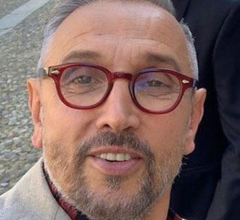 Chi è Bruno Barbieri: Biografia, Età, Moglie e 4 Hotel