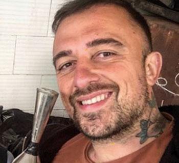 Chi è Chef Rubio: Biografia, Età, Peso, Polemica Brumotti e Vero Nome