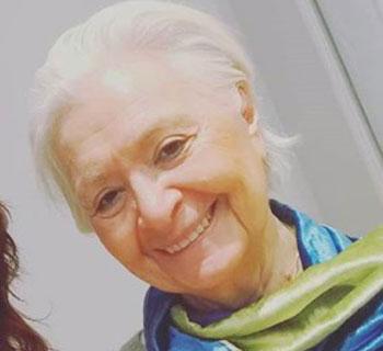 Chi è Clelia D'Onofrio Bake Off: Biografia, Età, Lavoro, Bake Off Italia
