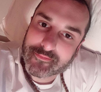 Chi è Costantino Della Gherardesca: Biografia, Età, Instagram e Famiglia