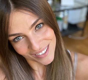 Chi è Cristina Chiabotto: Età, Figlia Luce, Marito Marco e Instagram