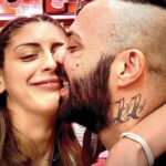 Chi è Damiano Er Faina: Biografia, Età, Lavoro e Fidanzata Sharon