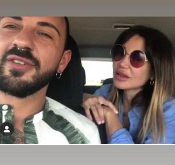 Deianira Marzano e Marco Cassella: insieme in tv in autunno?