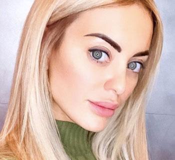 Chi è Elena Morali: Biografia, Età, Instagram, Scintilla,Ex Favoloso