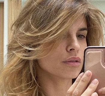 Chi è Elisabetta Canalis: Biografia, Età, Los Angeles, Marito e Figlia, Nuovo Programma Tv