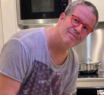 Chi è Ernst Knam: Biografia, Età, Moglie Frau, Pasticciere e Bake Off Italia
