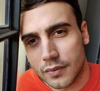 Chi è Eugenio Campagna: Biografia, Età, Fidanzata, X Factor 2019