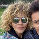 Chi è Eva Grimaldi: Biografia, Età, Gabriel Garko e Imma Battaglia