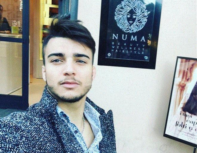 Chi è Fabio Basile: Biografia, Età, Carriera del Judoka e Vita Privata