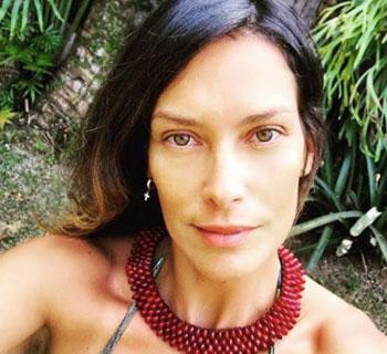 Chi è Fernanda Lessa: Biografia, Età, Marito Luca Zocchi