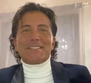 Chi è Gianluca Mastelli: Biografia, Lavoro, Uomini e Donne e Lucia Bramieri