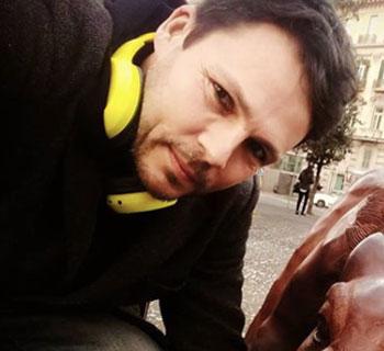 Chi è Gianluca Scuotto: Biografia, Età, Lavoro e Uomini e Donne