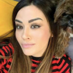 Chi è Giorgia Palmas: Biografia, Età, Figlia Sofia, Figlia Mia e Matrimonio con Magnini