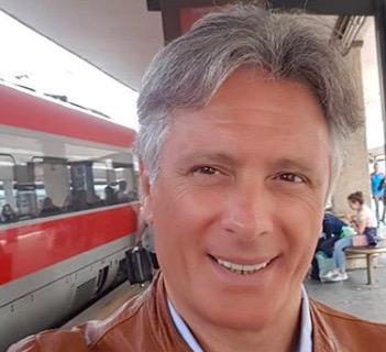 Chi è Giorgio Manetti: Biografia, Età, Lavoro, Fidanzata, Cosa fa Oggi
