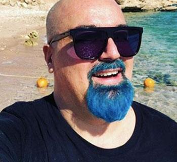 Chi è Giovanni Ciacci: Biografia, Età, Fidanzato e Mariano Catanzaro