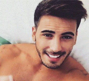 Chi è Ivan Gonzalez: Biografia, Età, Uomini e Donne e Grande Fratello VIP