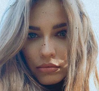 Chi è Ivana Mrazova: Biografia, Età, Luca Onestini, Rientro in Italia e Instagram