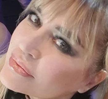 Chi è Lory Del Santo: Biografia, Età, Carriera, Fidanzato Marco Cucolo e Figlio