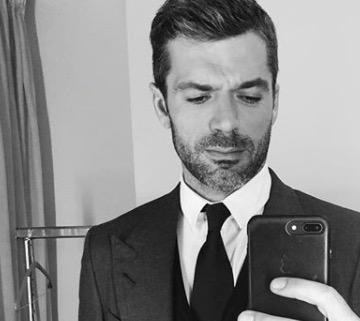 Chi è Luca Argentero: Biografia, Età, Moglie Cristina Marino e Figlia