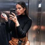 Chi è Mariana Rodriguez: Biografia, Età, Lavoro e Fabrizio Corona