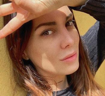 Chi è Martina Sebastiani: Biografia, Età, Lavoro e Fidanzato