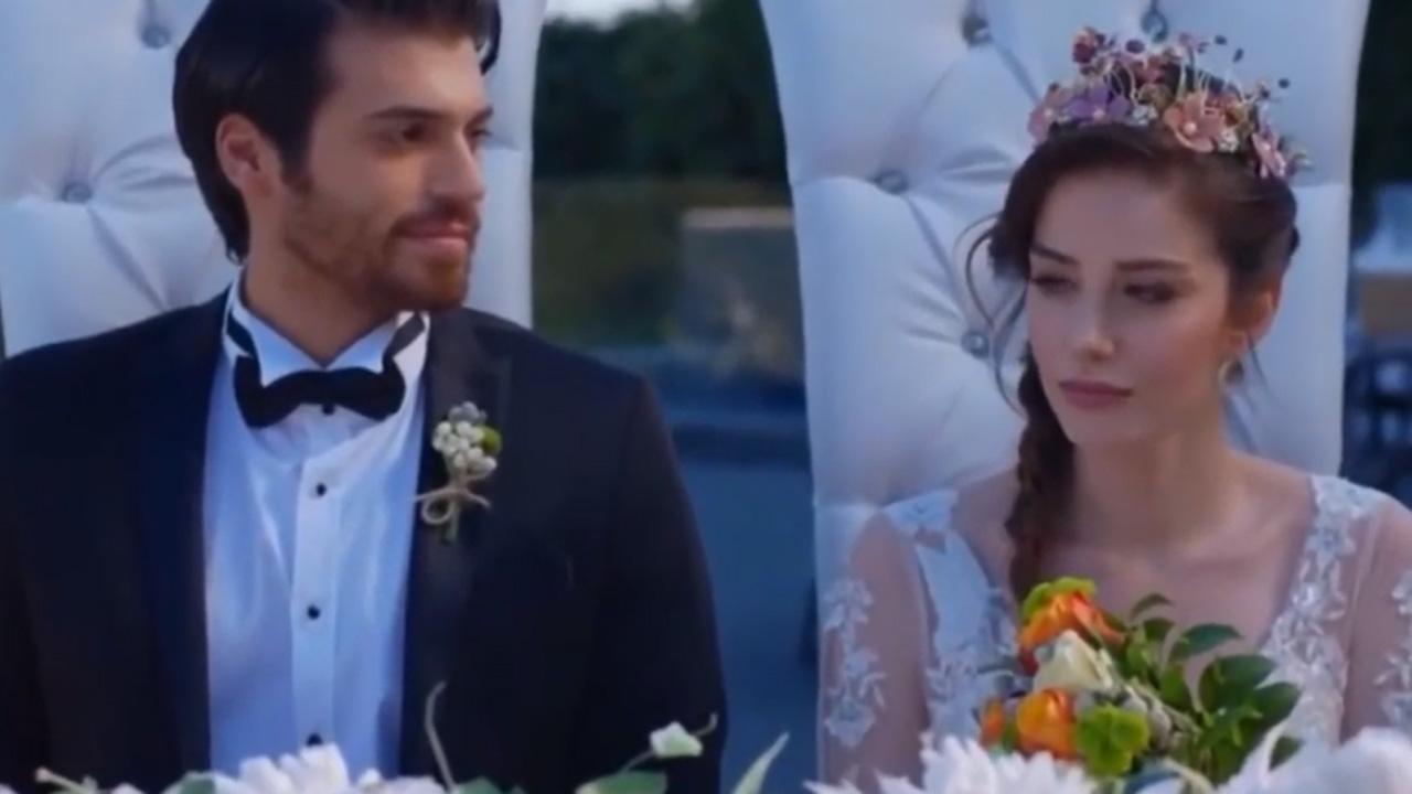 Bitter Sweet Ingredienti D'Amore: Video del Matrimonio tra Nazli e Ferit