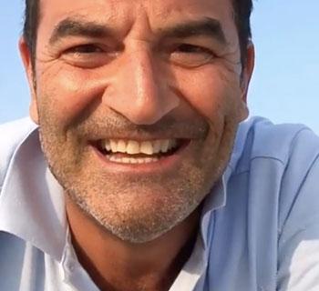 Chi è Max Giusti: Biografia, Età, Altezza, Moglie Benedetta e Carriera