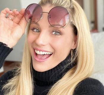 Chi è Michelle Hunziker: Età, Instagram, Marito Tomaso e Figlie