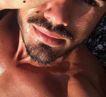 Chi è Nicolò Brigante: Biografia Età Single Ex Temptation Island Vip