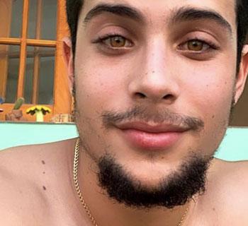 Chi è Rafael Quenedit Castro: Biografia, Età, Fidanzata, Amici 18
