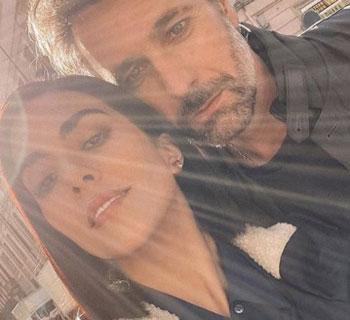 Chi è Rocio Munoz Morales Fidanzata Raoul Boca: Età, Figli e Instagram