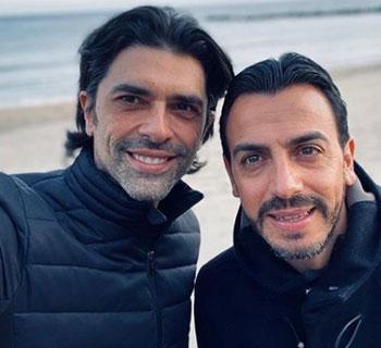 Chi è Luigi Esposito: Biografia, Età, Gigi e Ross, Tale e Quale Show