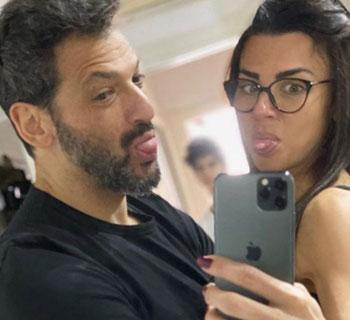 Serena Enardu e Pago: Chi Sono, Storia, Litigata, News sulla Coppia