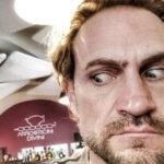 Chi è Sergio Volpini: Età, Biografia, Moglie e GF Vip