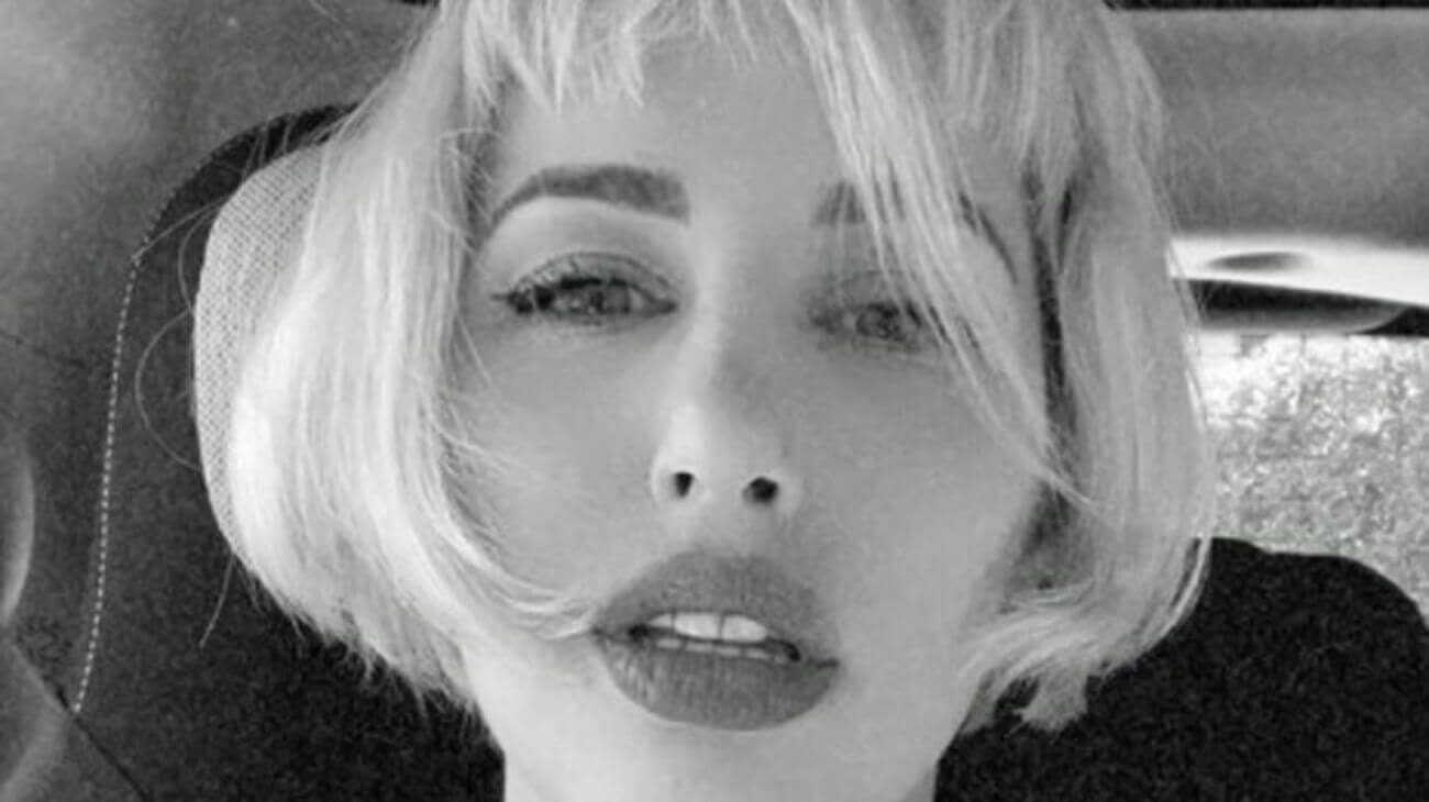 Chi è Sonia Onelli: Biografia, Lavoro, Età e Massimo Colantoni