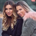 Chi sono Alessia e Giorgia Morosi Visentin: Biografia, Genitori e Riccanza